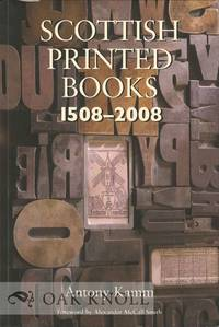 SCOTTISH PRINTED BOOKS 1508-2008