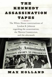 image of The Kennedy Assassination Tapes