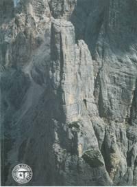 Il Bollettino. N. 97. Annuario del Club Alpino Accademico Italiano 1995.