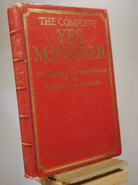 The Complete Yes, Minister
