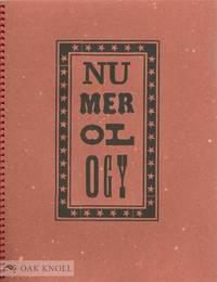 NUMEROLOGY: CALYBAN'S WOOD TYPE WHIMSY, VOLUME I.