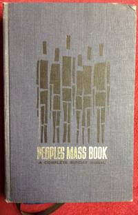 image of Peoples Mass Book