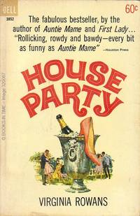 House Party : First Edition