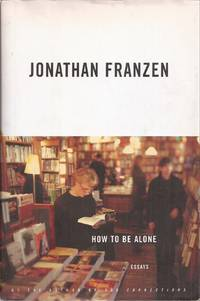 image of How to Be Alone: Essays
