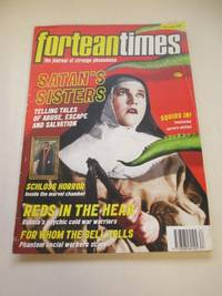 image of Fortean Times: the journal of strange phenomena. No 87 (June 1996)