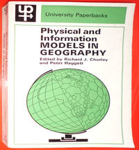 Physical and Information Models in Geography