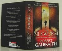 image of The Silkworm
