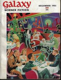 "image of GALAXY Science Fiction: December, Dec. 1951 (""A Pail of Air"")"