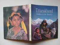 image of Uttarakhand: children in the Himalaya