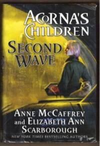 SECOND WAVE  Acorna's Children