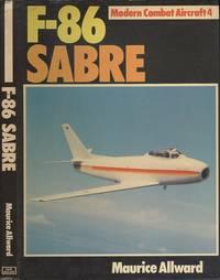 image of F-86 Sabre - Modern Combat Aircraft 4.