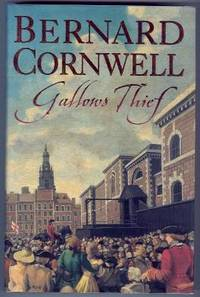 London: HarperCollins, 2001. First edition, first prnt. Signed by Cornwell on the title page. Beginn...
