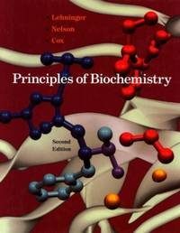 Principles of Biochemistry by Cox, Michael