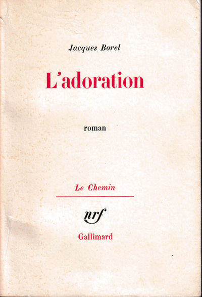 Paris: Gallimard, 1965. Paperback. Very good. 609 pp. Light creases and foxing to the spine, light s...