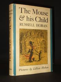 The Mouse and His Child [SIGNED]