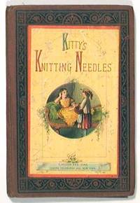 Little Kitty's Knitting-Needles.
