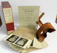 Stereoscopic Studies of Anatomy; Prepared under authority of the University of Edinburgh [Section VI  Viscera | Perineum