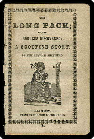 Glasgow : Printed for the Booksellers, . 12mo (15 cm, 6