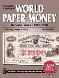 Standard Catalog of World Paper Money General Issues   1368 1960