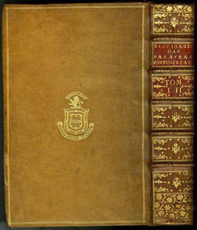 Lisbon: Simao Thaddeo Ferreira, 1798. First Edition. Hardcover (Full Leather). Near Fine Condition. ...