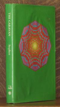 The Caravan by Stephen Gaskin - First printing - 1972 - from Andre Strong Bookseller (SKU: 4943)