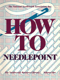 image of HOW TO NEEDLEPOINT