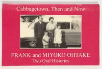 image of Cabbagetown, then and now: Frank and Miyoko Ohtake, two oral histories for Sprucecourt Junior School