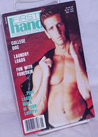 image of FirstHand: experiences for loving men, vol. 13, #5, May 1993: Fun with Foreskin
