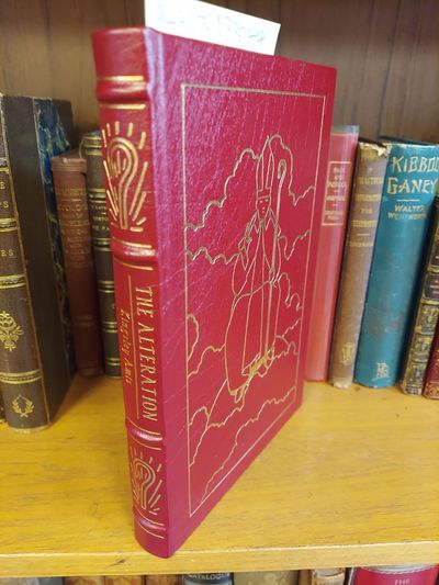 Norwalk: Easton Press, 1993. Collector's Edition. Hardcover. Octavo; 210 pages; VG-; bound in fine R...