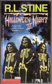 image of Silent Night 3 (Fear Street Super Chillers, No. 11)