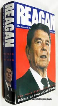 image of Reagan: The Man and His Presidency The Oral History of an Era