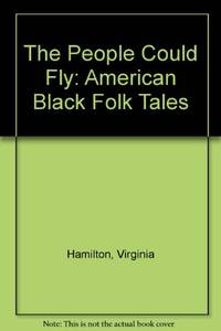 image of The People Could Fly: American Black Folk Tales