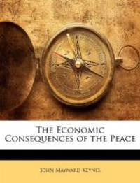 image of The Economic Consequences of the Peace