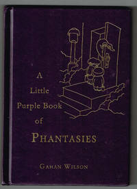 image of A Little Purple Book of Phantasies