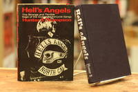 image of Hell's Angels - A Strange and Terrible Saga