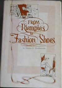 From Riempies to Fashion Shoes