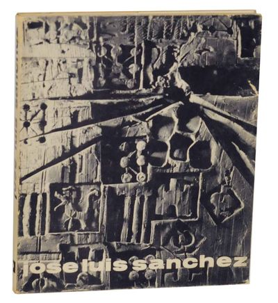 New York: Spanish Pavilion, New York World's Fair, 1965. First edition. Hardcover. Text by Del Amo i...
