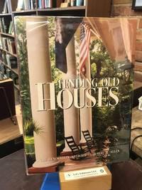 Tending Old Houses