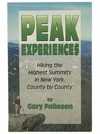 Peak Experiences: Hiking the Highest Summits in New York, County by County