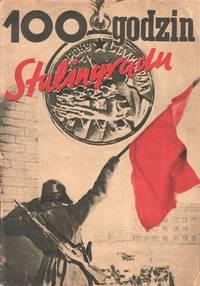 image of 100 godzin Stalingradu [100 hours of Stalingrad]