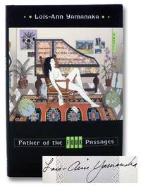 Father of the Four Passages: A Novel