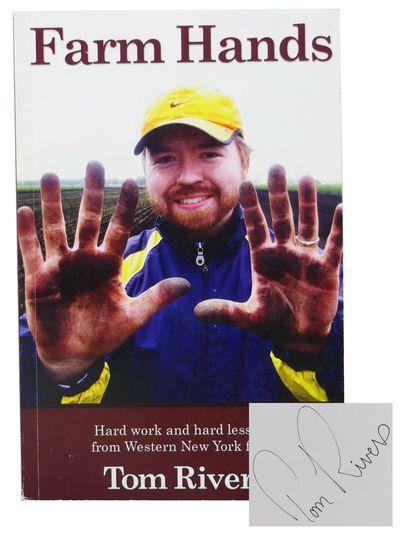 Batavia: Hodgins Printing, 2010. 4th Printing. Trade Paperback. Very Good. Signed by author. 4th pri...