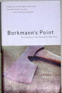 Borkmann's Point An Inspector Van Veeteren Mystery
