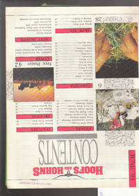 image of Hoofs and Horns Magazine June 1991