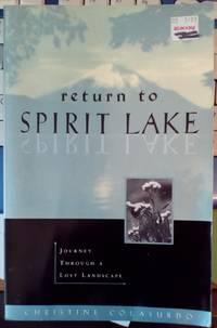 image of Return to Spirit Lake