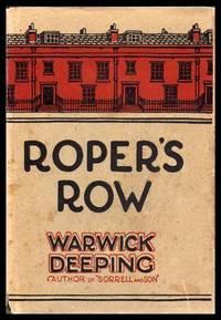 ROPER'S ROW