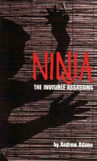 image of NINJA: The Invisible Assassins