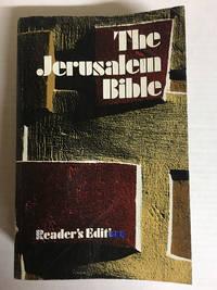 image of The Jerusalem Bible