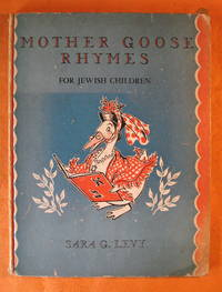 Mother Goose Rhymes for Jewish Children