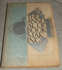 image of The Annual of Bookmaking for 1938